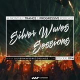 Silver Waves Sessions 094 (February, 2016)