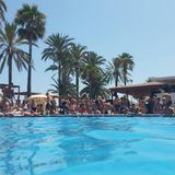 """IBIZA JET"" Pool party live set - Deep & Tech house by Jey Indahouse (12 July 2015) Resident DJ"