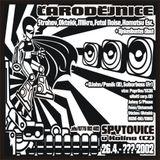 SuBuRbASs - Live Czarotek 2002 [Strahov-Oktekk-Mikro-Fatal Noise-Komatsu] @ Spytovice - Czech Rep.