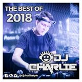 DJ CHARLIE in session 2018