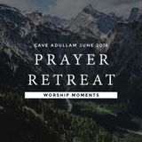 """""""Beautiful Man, We Love You"""" // Special Songs // Prayer Retreat // Session 2 // Day 1"""