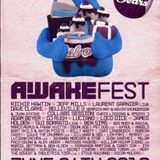 Oscar Mulero - Live @ Awakenings Festival, 10 Year Anniversary (26.06.2010)