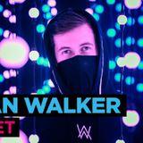 Alan Walker - Live DJ set @ SLAM!FM MixMarathon XXL @ ADE 2018