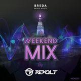 BDM Weekend Mix 005 by REVOLT