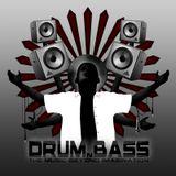 Kenny-Drum & Bass vol.1