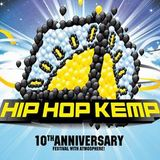 Hip Hop Kemp 2011 Bombs!