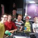 GiGSoc Special - Ceol Caint agus Craic (14/10/13) - FlirtFM