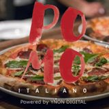 POMO - Italian brasserie in Tel Aviv
