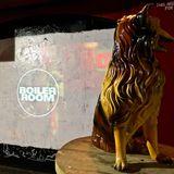 Early At Pavlova Bar + Boiler Room