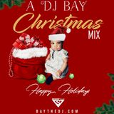 A DJ Bay Christmas Mix