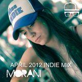 Pasha & Bletter Presents - Morani's Special Mix April 2012