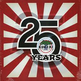 25 YEARS OF BONZAI RECORDS - REFLECTED UPON BY WILSON 22/10/2018
