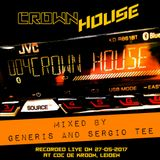 Crown House - Recorded Live 27-05-2017