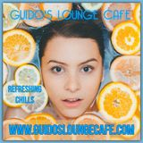 Guido's Lounge Cafe Broadcast 0342 Refreshing Chills (20180921)