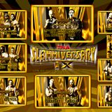 VS-Подкаст #18, Обзор Slammiversary 2011
