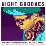Intelligent Manners - Night Grooves #165 - 13 Dec. 2016
