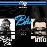 Sydney Blu Presents Blu Radio Feat. Betoko