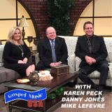 The Hayes Family on Gospel Music USA with Danny Jones, Karen Peck Gooch and Mike LeFevre