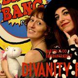Divanity Fair | 009 (KIM GORDON)