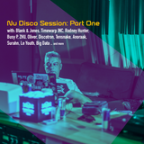 DJ Soul - Nu Disco Session Pt. 1