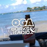 OGAWORKS RADIO FROM JAMAICA OCTOBER PT.1 2018