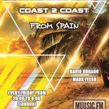 COAST 2 COAST From Spain - MUUSIC.FM - N2