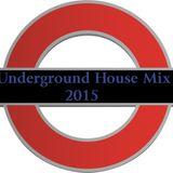 Podcast #71 - Underground House Mix (28.03.2015)