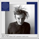 Beau Zwart - 13th May 2017