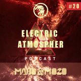 Electric Atmosphere 20