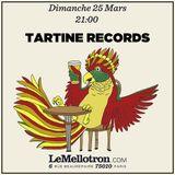 Tartine Records #2