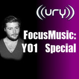 FocusMusic: YO1 Preview