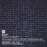 Bleep w/ CP Smith - 12th October 2016