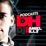 Daniel Hills - Week 13 - Freshers Mix