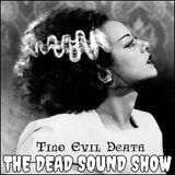 Tino Evil Death - The Dead Sound Show EP 7