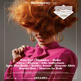 Matador (Live)  -  Live At GOA Hairspray, Fabrik (Madrid, Spain)  - 02-Mar-2014
