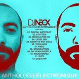 Neox Görst - Anthologie Électronique