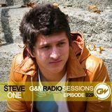 Steve One G&m Radio Sessions 029