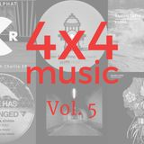 4x4music Vol. 5