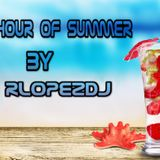 THE HOUR OF SUMMER 14 By RLOPEZDJ