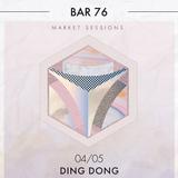 The Bar 76 Market Session (04/05/2016)