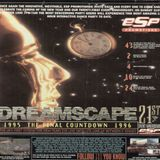 Bunjy & Mastervibe Dreamscape 21 1995 The Final Countdown 1996