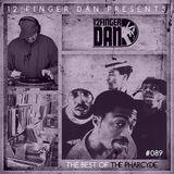 12 FINGER DAN Best of Series Vol. 89 (THE PHARCYDE)