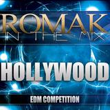 RomaK DJ Competition - Hollywood, CA