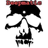 Progressive Deep Techno III - Cafe Con B52