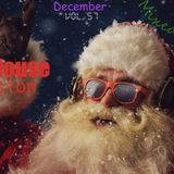 Night House Emission December  vol. 57 Mixed by DeejaY Steff ( House,DutchHouse ) 04.12.2016