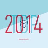 TOP 2014 / Shadowbox @ Radio 1 04/01/2015