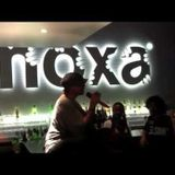 DJ Francis Ronan - moxa ( london roxy )