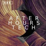 afterhours|tech : Episode 89 - January 4