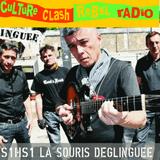 Culture Clash Rebel Radio Out of the studio 1 La Souris Déglinguée