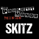 Skitz Live at The Pawlett Manor Reunion 2017